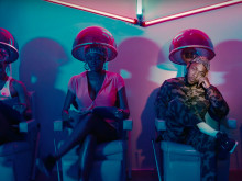 """Kendrick Lamar Keeps It Real With New """"HUMBLE."""" Video"""
