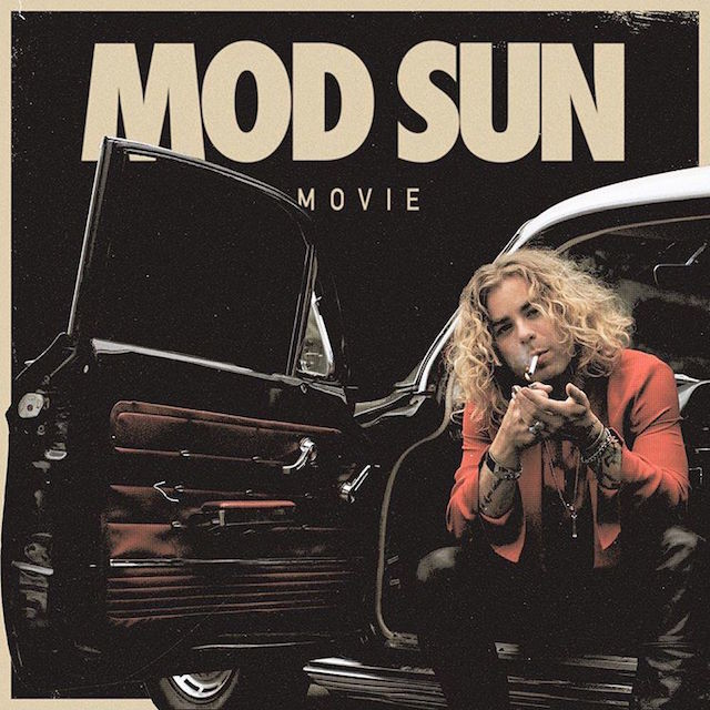 "Review: Mod Sun's ""Movie"" Is Worth The Admission & Popcorn"