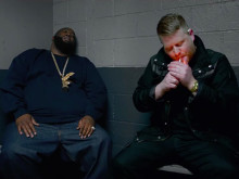 "Run The Jewels Goes To Jail In ""Legend Has It"""