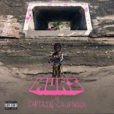 "Review: Murs Benefits From Intriguing Identity Crisis As ""Captain California"""
