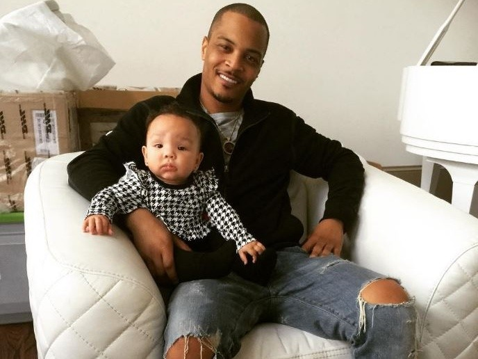 """T.I. & Tiny: The Family Hustle"" To Reportedly Get Another Season Due To Divorce Drama"