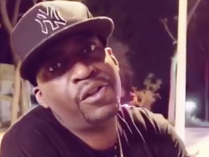 "Tony Yayo Drags ""Cop"" & ""Rat"" Duo Rick Ross & Jimmy Henchman On Twitter"