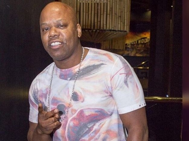 Too Short Issues Statement Denying Rape Allegations