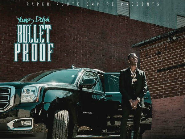 """Young Dolph Announces """"Bulletproof"""" Album To Address Charlotte Shooting"""