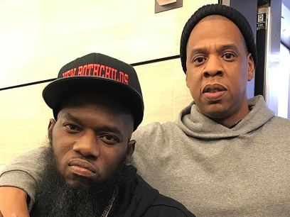 Freeway Hints He's Back With Jay Z & Roc Nation