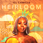 "Review: Ill Camille Turns Pressure Into Diamonds With ""Heirloom"""