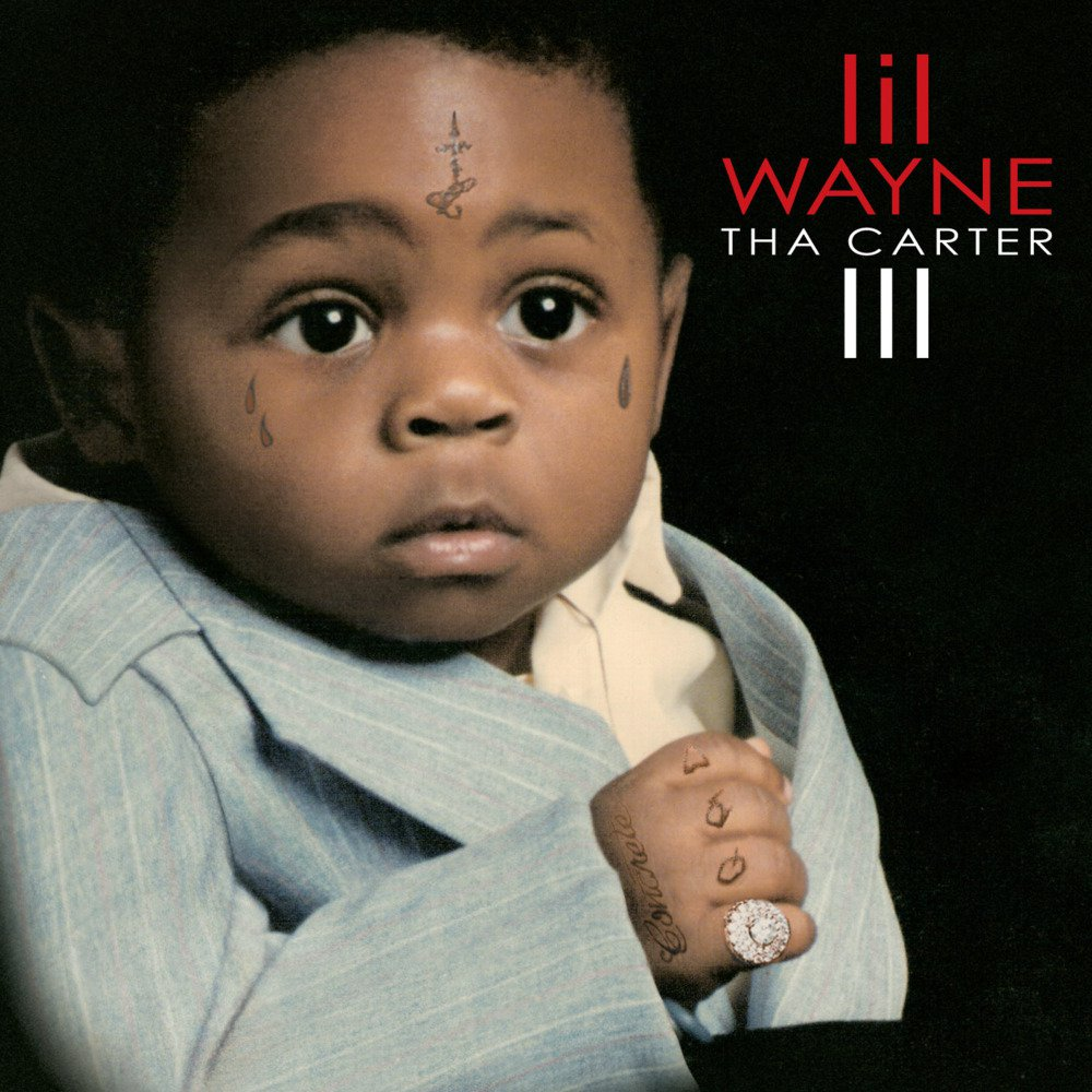 Lil Wayne Carter 3
