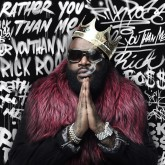 "Review: Rick Ross' ""Rather You Than Me"""