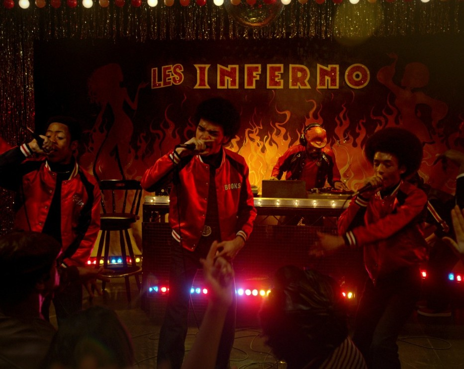 The Get Down - Part II | Official Trailer| Netflix