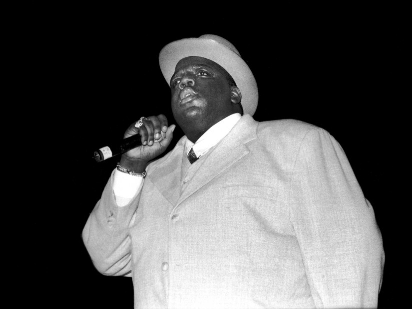 "Verdict: a&E's ""Biggie: The Life Of Notorious B. I. G."" it Is To the Point"