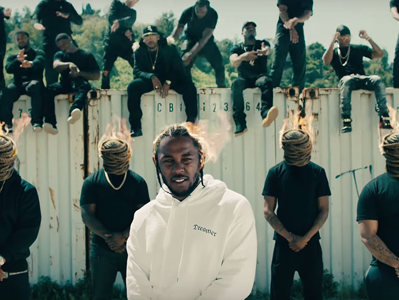 "7 Things To Know About Kendrick Lamar's ""DAMN."""