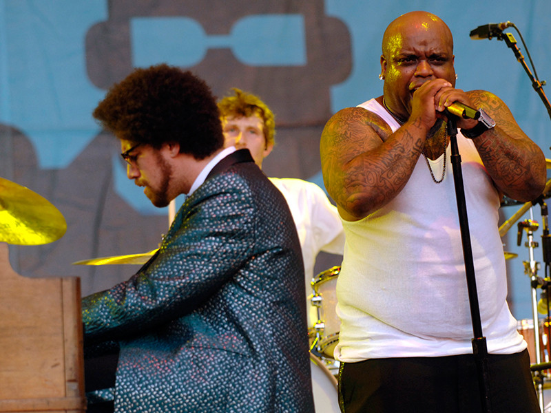 Danger Mouse Reveals What Stalled Gnarls Barkley Reunion