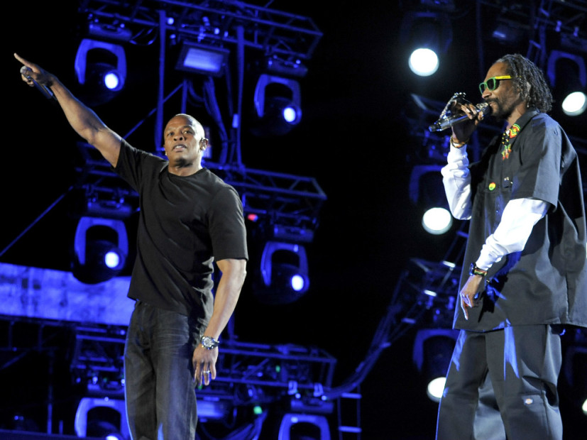 "Dr. Dre & Snoop Dogg's Classic Record ""Deep Cover"" Celebrates 25th Anniversary"