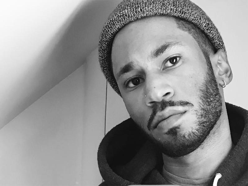 """Kaytranada Providing Auto-Tuned Vocals To Kendrick Lamar's """"DAMN."""""""
