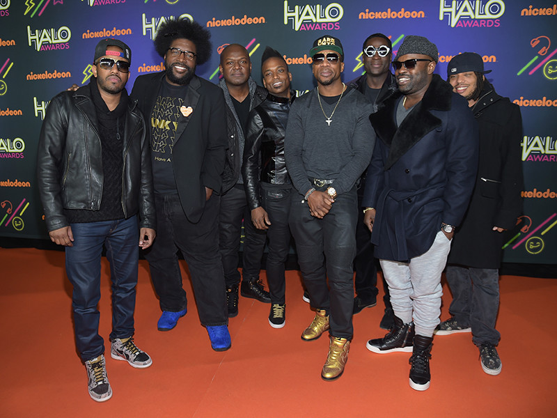The Roots Hope To Inspire Future Generations With Children's Series