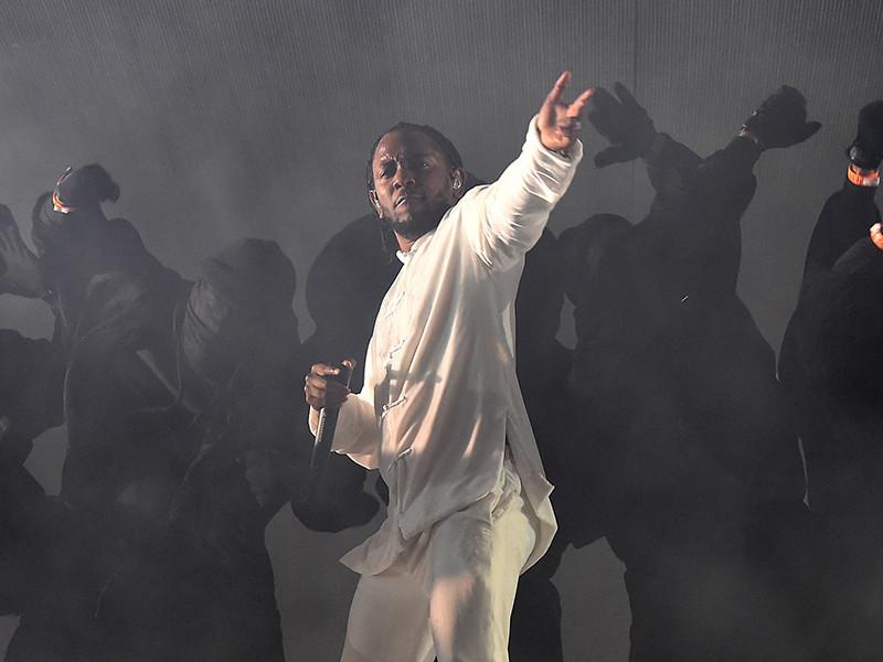 Kendrick Lamar Announces North American Tour