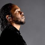 Kendrick Lamar Set For Another Week At #1