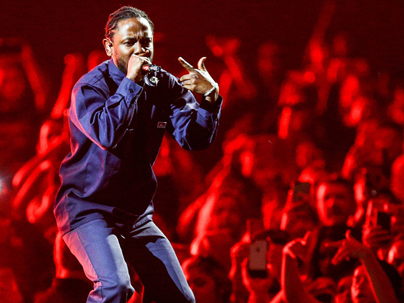"Kendrick Lamar Insists on Listening to XXXTENTACION ""17"""