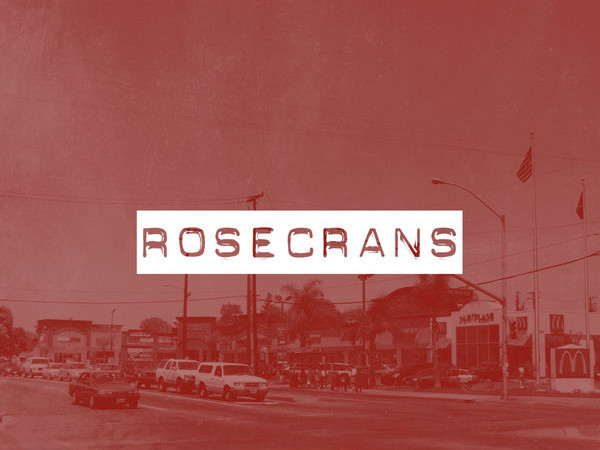 "Problem & DJ Quik Release Full-Length ""Rosecrans"" Album"
