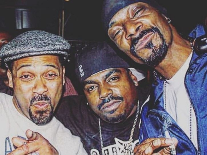 Snoop Dogg & Daz Dillinger Shopping Tha Dogg Pound Drama To Networks