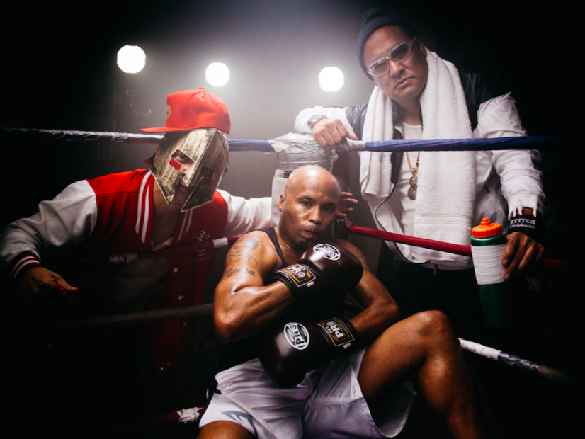 "First Listen: Dr. Octagon Offer Mild Variation To Current Rap With ""Octagon Octagon"""