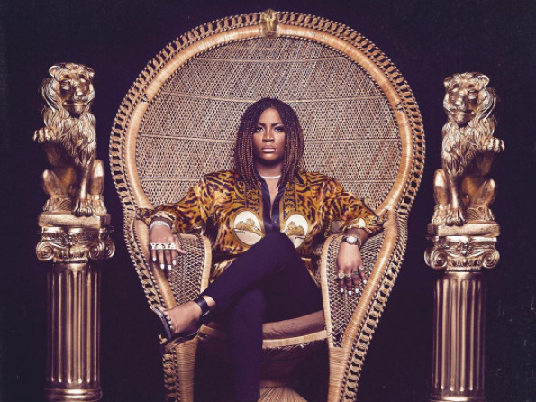 "Kamaiyah Delays New Mixtape ""Don't Ever Get It Twisted"""