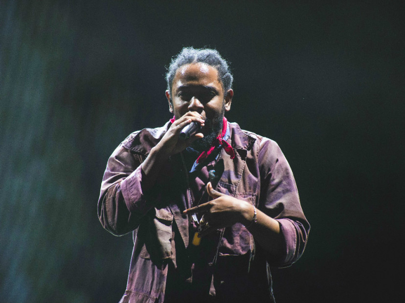 Here's What we Know About Kendrick Lamar's Next Album (although not Much)