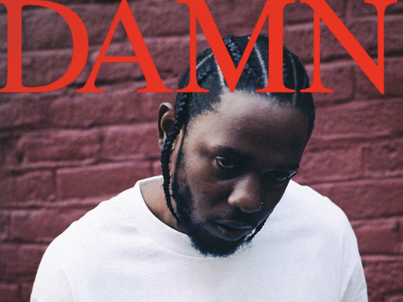 Image result for damn album cover hi def