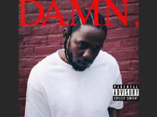 Kendrick lamar damn album cover 220x165