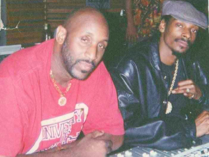 Too Short Reveals Ruthless Records Producer L.A. Dre Died Smiling