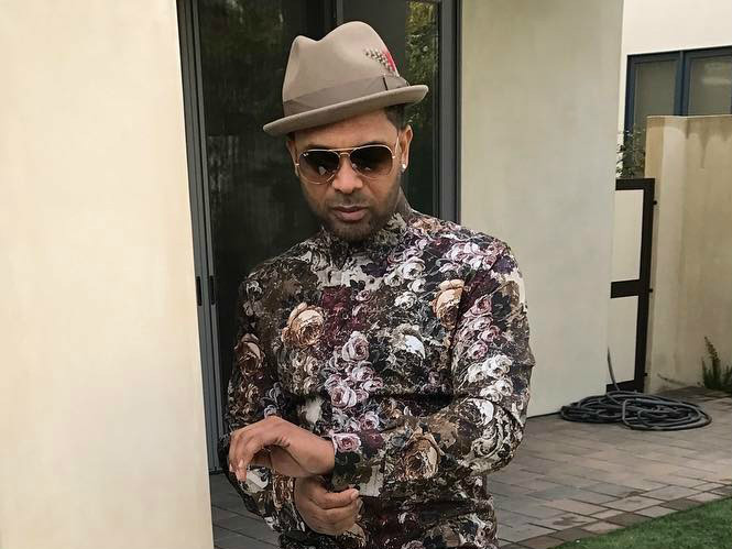 Mike Epps Defends Decision To Bring Kangaroo On Stage Then Suddenly Apologizes
