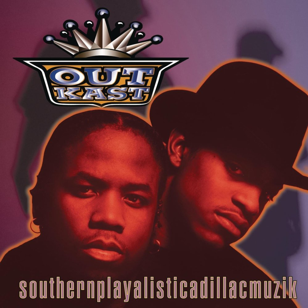 "Tweets Is Watching: Outkast Celebrates 23rd Anniversary Of ""Southern Playalistic"""