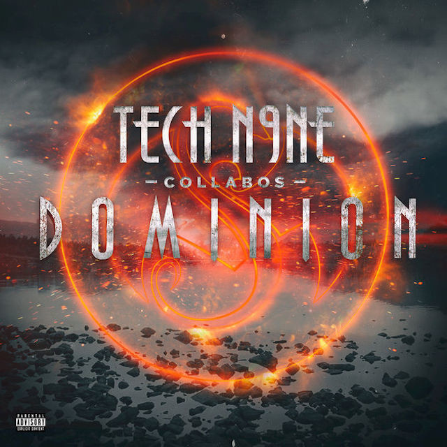 "Review: Tech N9ne's ""Dominion"" Is Too Much Of An O.K. Thing"