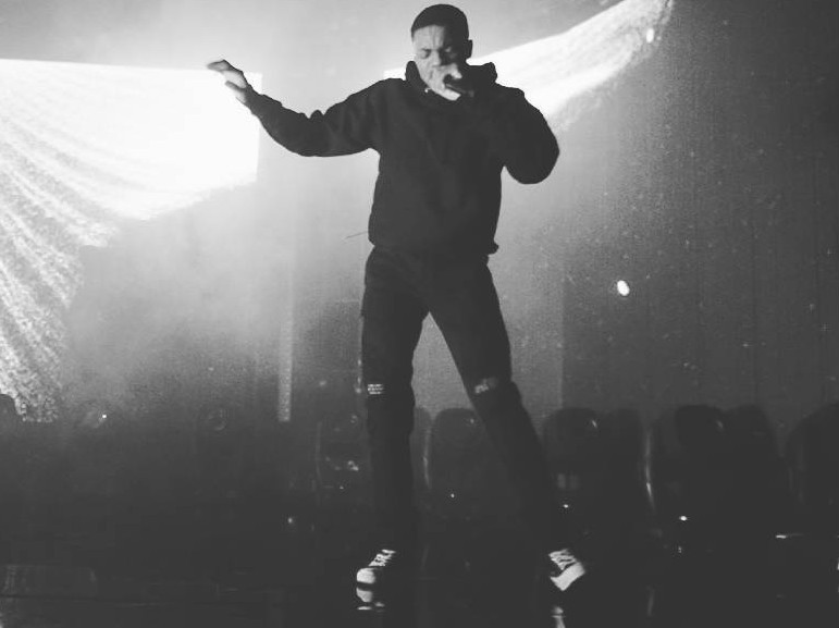 """Vince Staples Steps Closer To """"Big Fish Theory"""" With Tracklist Release"""