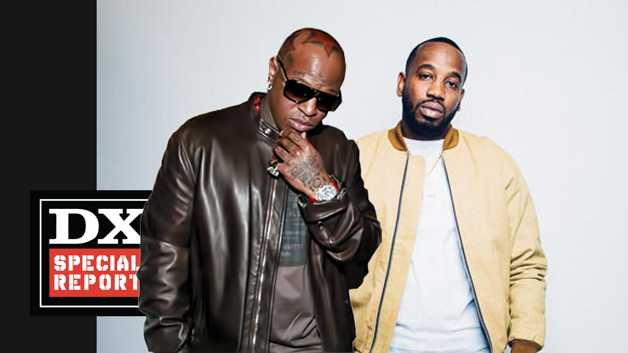 Young Greatness Explains Ditching QC For Cash Money