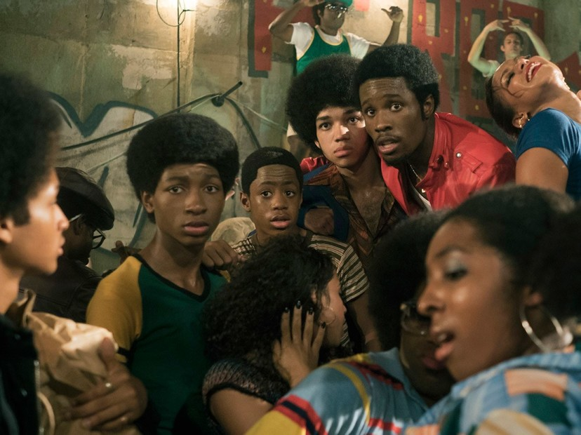 "5 Things To Watch For In Netflix's ""The Get Down II"""