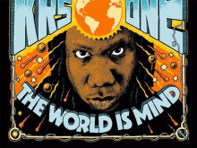 "Review: KRS-One's ""The World Is Mind"" Does His Catalog Little Justice"