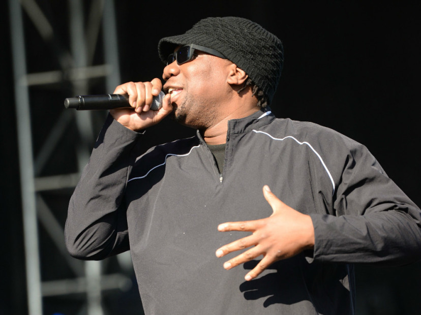 "KRS-One Apologizes To Ad-Rock For Blunder On ""Hip Hop Speaks From Heaven"""