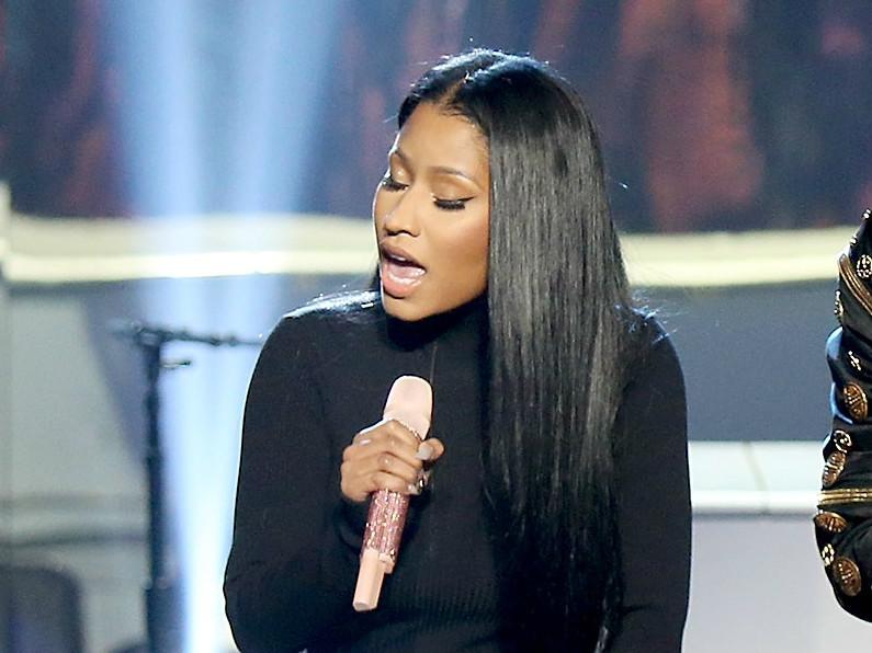Nicki Minaj Performance To Open 2017 Billboard Music Awards
