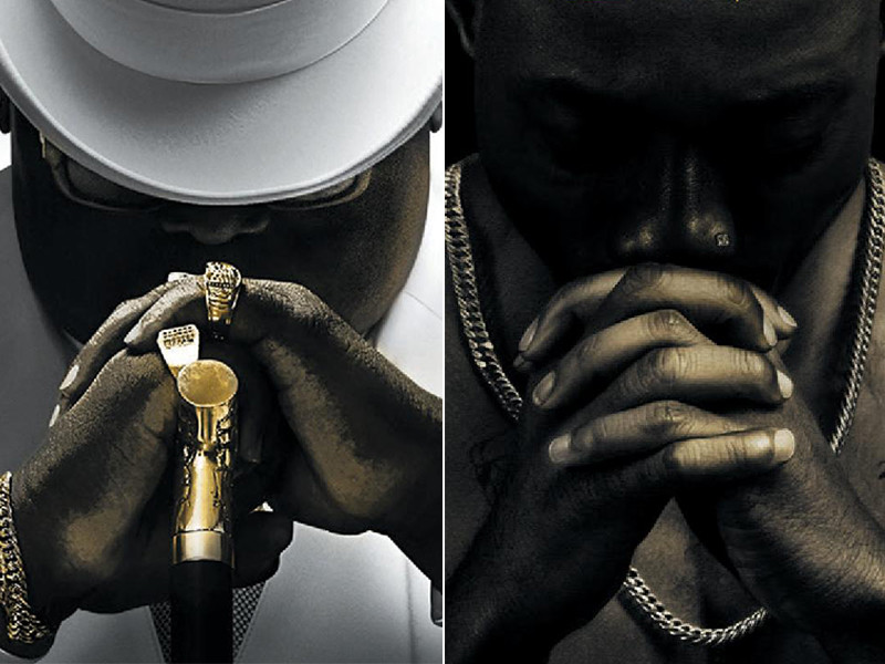 The Notorious B.I.G. & Tupac Shakur Documentaries Get New Premiere Dates On A&E