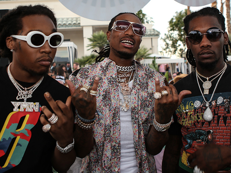 HipHopDX's Handy Guide For Telling The Migos Apart
