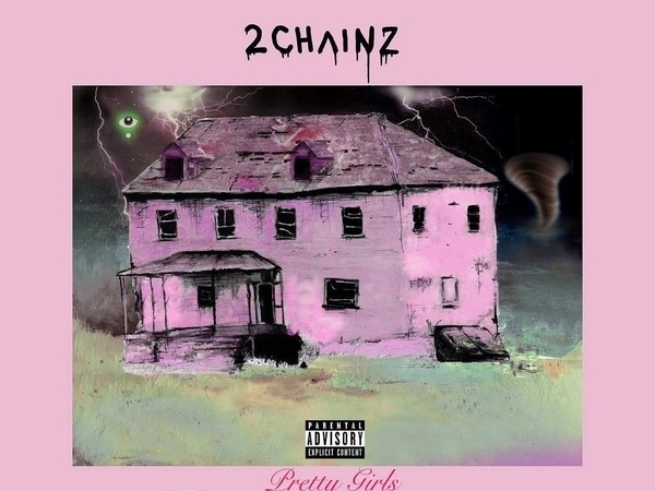 "Stream 2 Chainz' ""Pretty Girls Like Trap Music"" LP"