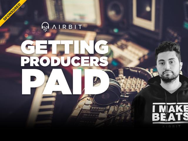 Airbit Makes Beat-Selling Process Simpler