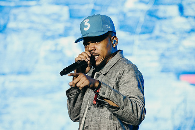 "Chance The Rapper Is ""Working"" To Save SoundCloud From Extinction"