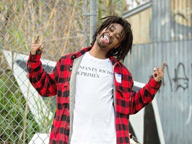 Danny Brown Gets Apology From Delta Airlines After He Threatens To Ether With Diss Track