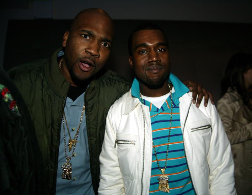 GLC Reinforces Suspicions About Kanye West