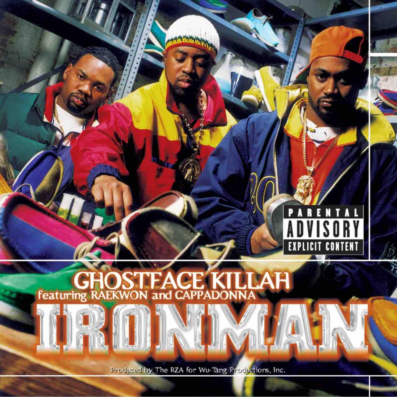 Ghostface-Killah-Ironman