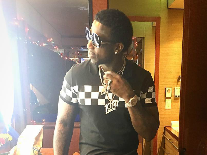 Gucci Mane Wants To Drop Mixtape With Metro Boomin ASAP