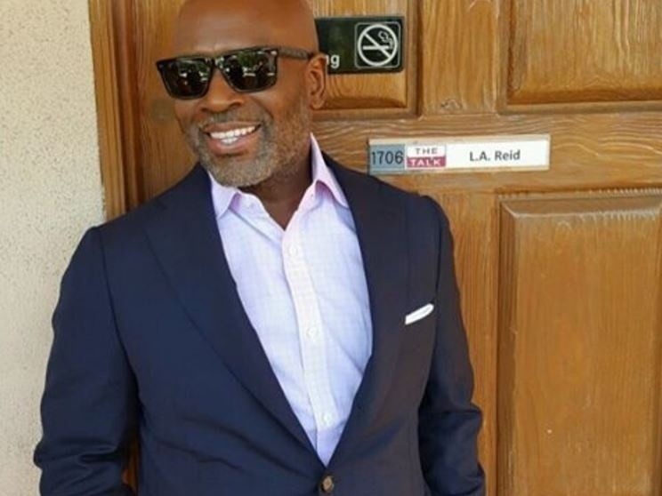 L.A. Reid Accused Of Sexual Harassment By Former Co-Worker