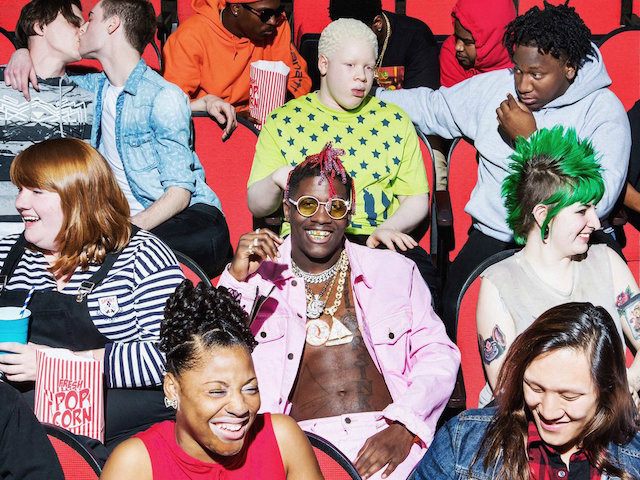 "Stream Lil Yachty's Debut LP ""Teenage Emotions"""